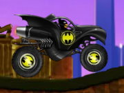 Batman Truck 3 Game