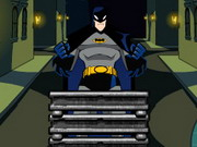Play Batman Power Strike game