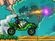 Play Ben10 Armored Attack 2 game