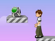 Play Ben 10 Power Jump game