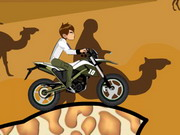 Play Ben10 Ride 2 game