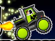 Play Ben 10 Truck Smash game