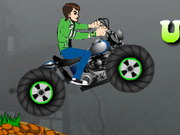 Play Ben 10 Ultimate Harley game