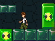 Play Ben 10 Space Escape game