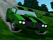 Play Ben 10 Differences game