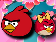 Play Angry Birds Rescue Lover 2 game
