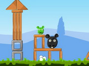 Play Ugly Birds game