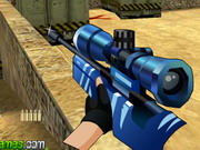 Play The Sniper Training game