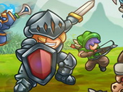 Play Mighty Knight game