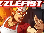Play Sizzlefist game
