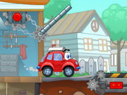 Play Wheely 3 game