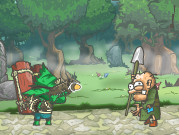 Play Troll's Fight game