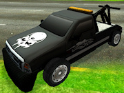 Play 3D Tow Truck Mania game