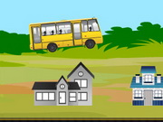 Play Unreal Bus Driving game