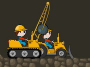 Play Bulldozer Brothers game