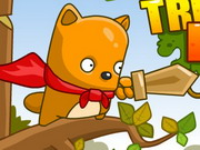 Play Treehouse Hero game