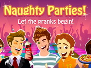 Play Naughty Parties game