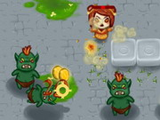 Play Dragon Princess game
