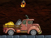 Play Gold Mine Car game
