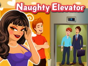 Play The Naughty Elevator game