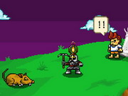 Play Egg Knight game