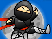 Play Sticky Ninja Missions game