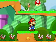 Play Mario Xtreme Escape 2 game