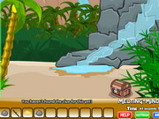 Play Escape Survivor Island game
