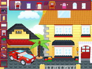 Play Lego House game