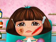 Play Real Surgery Dora game