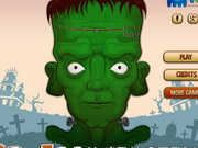 Doctor Frankenstein Game