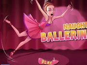 Play Naughty Ballerina game