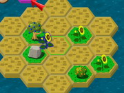 Play City Wizard game