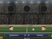 Play Football Heads: 2013-14 Serie A game
