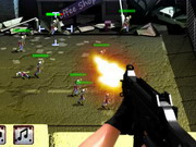 Play Zombie Battlefield game