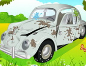 Play Car Makeover game