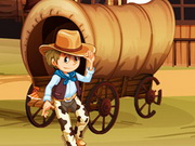 Play Wild West Sheriff Escape game