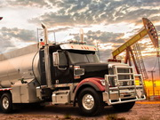 Play Tank Truck Driver 2 game