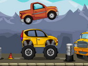 Play Ultimate Car Stunt game