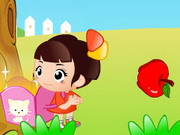 Play Busy Girl game