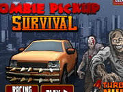 Play Zombie Pickup Survival game