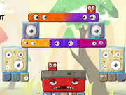 Play Monsterland 4: One More Junior game