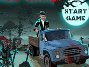 Zombie Truck 2 Game