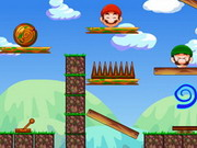 Play Mario Bros Together game
