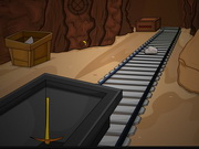 Play South Deep Gold Mine Escape game
