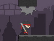 Play Sly Ninja game