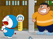 Play Doraemon Run Dora Run game