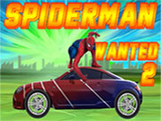 Play Spiderman Wanted 2 game