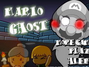 Play Mario Ghost game