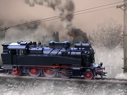 Play Steam Train Challenge game